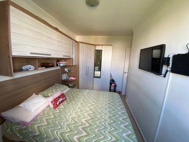 Lindo Apartamento Conquista São Francisco com Sacada**Venda** - Foto 12