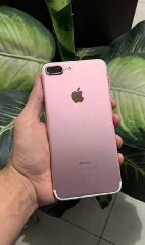 iPhone 7 plus Rose 256 gb