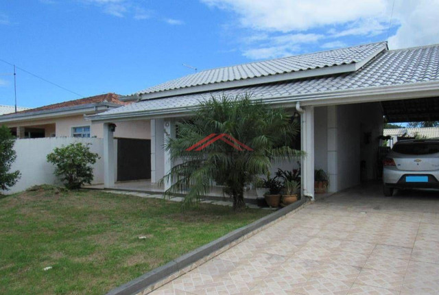 ? Casa c/ 110m², 2 quartos e amplo terreno, Loteamento Príncipe - Foto 3