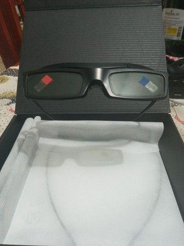 Óculos 3D Samsung muito Show!!! - Foto 2