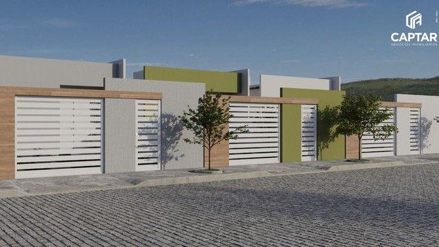 Casas à venda, 2 quartos, no bairro Alto do Moura em Caruaru
