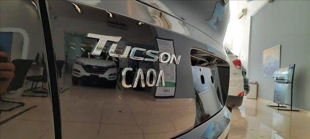 Hyundai Tucson 1.6 16v T-gdi Gls - Foto 11