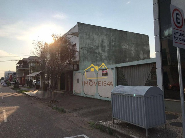 (Vende-se) Terreno com 600 m² por R$ 550.000 - São João Bosco - Porto Velho/RO - Foto 6
