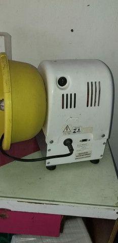 Máquina de ralar coco - Foto 2