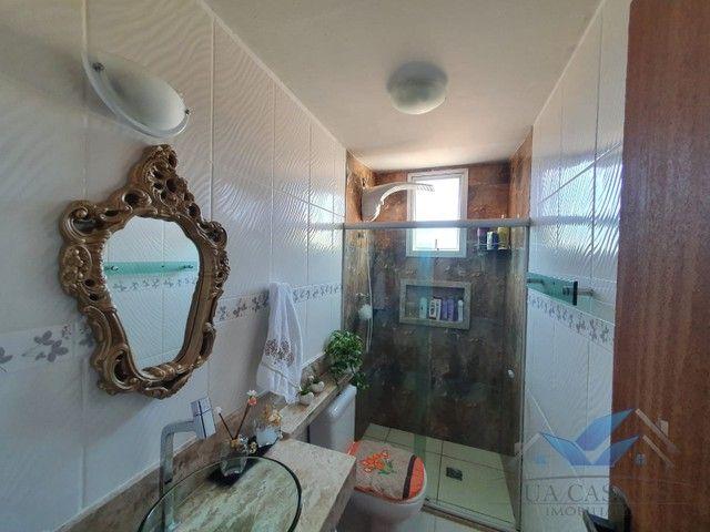 Ótimo Apartamento 2 quartos em Castelândia - Serra - Foto 20