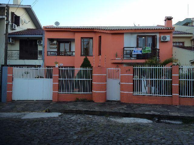 Casa Duplex 3 dorm., N. Sª. de Fátima-Sta. Maria-10045
