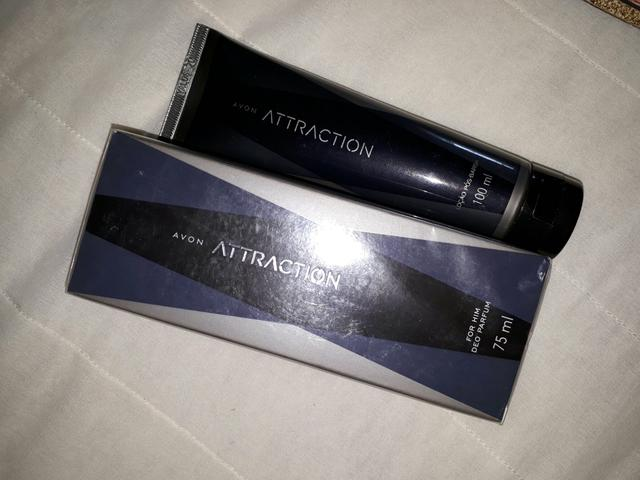 Kit Attraction Avon