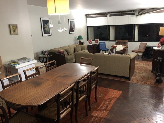 Apartamento original na 107 sul