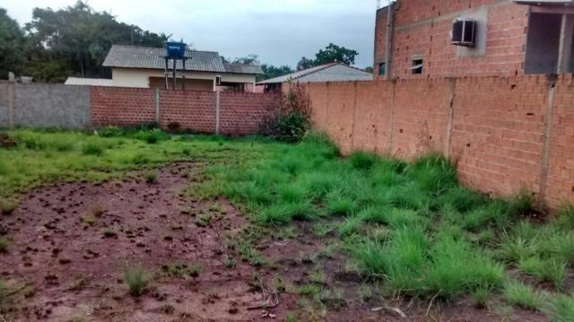 Terreno no Bairro Universidade em Macapá -AP