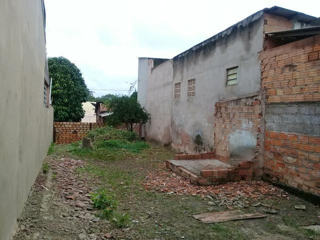 Terreno no Mapiri á vista 50 mil ou negócio de 2 x de 30