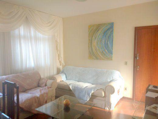 Apartamento 3 quartos no Itapoã à venda - cod: 14599