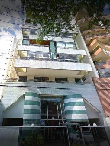Lindo apartamento na melhor localização da Praia do Canto com duas Vagas e lazer completo!