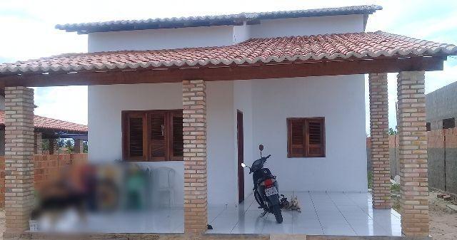 Casa de praia em Luís correia