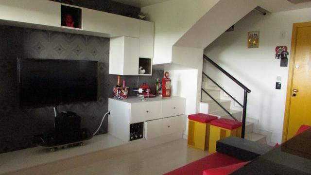 Apartamento duplex cobertura Bellagio Lago Norte