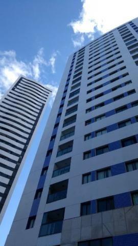 Flat Rosarinho Novo Area de Lazer Completa
