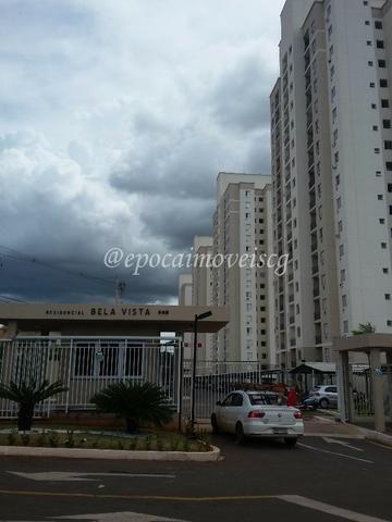 Residencial Bela Vista - 1 suite e 2 quartos, Campo Grande MS