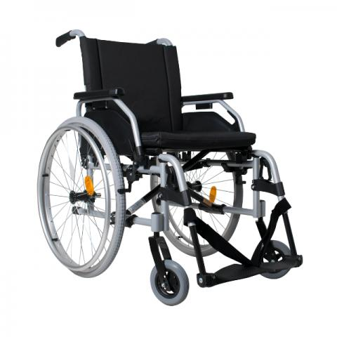 Cadeira de Rodas Estofada