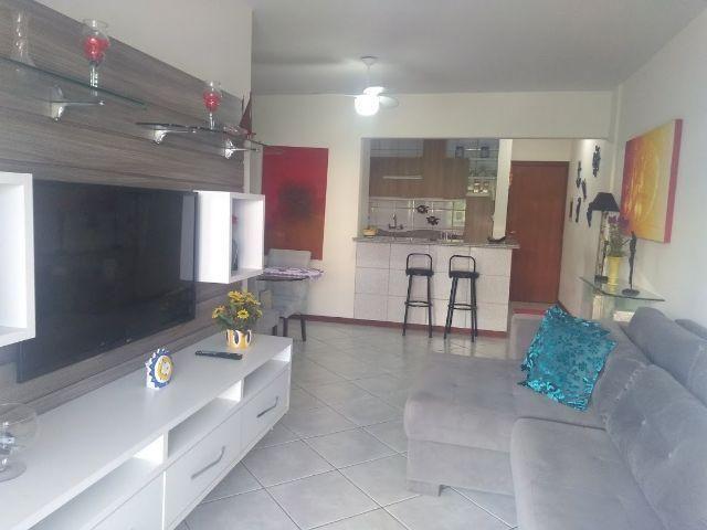 Apartamento mobilado no condomínio Vila dos Mares na Praia dos Ingleses
