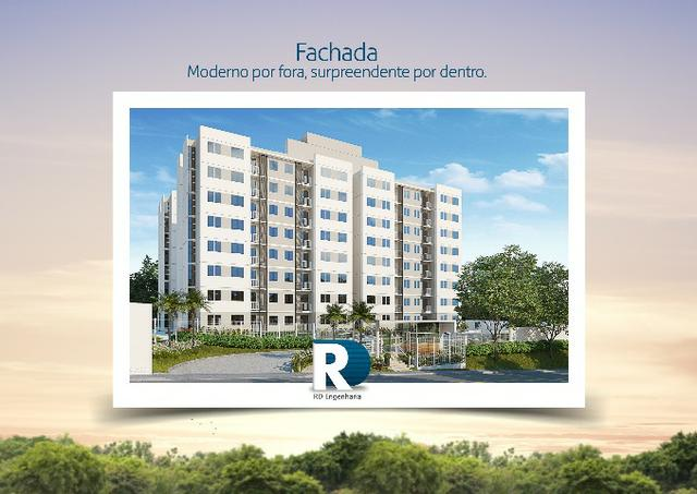 Apartamento de 3 Quartos, Residencial Predilleto