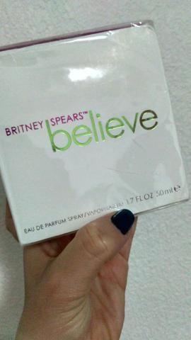 Perfume Believe Britney Spears Original
