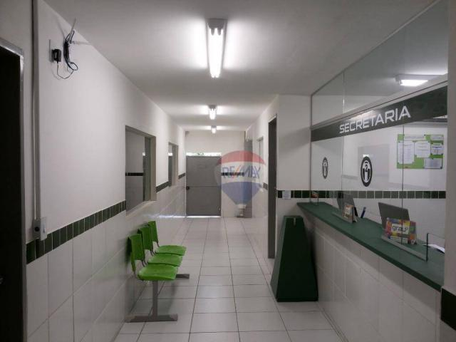 Prédio comercial para locação, Casa Caiada, Olinda. - Foto 17