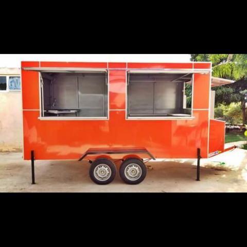 Fabricaçoes trailer caretinha reboques geral