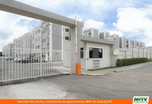 Ap Alameda Jardins - 2 quartos - Sombra - Térreo - No DIA - Px ao Ferreira Costa