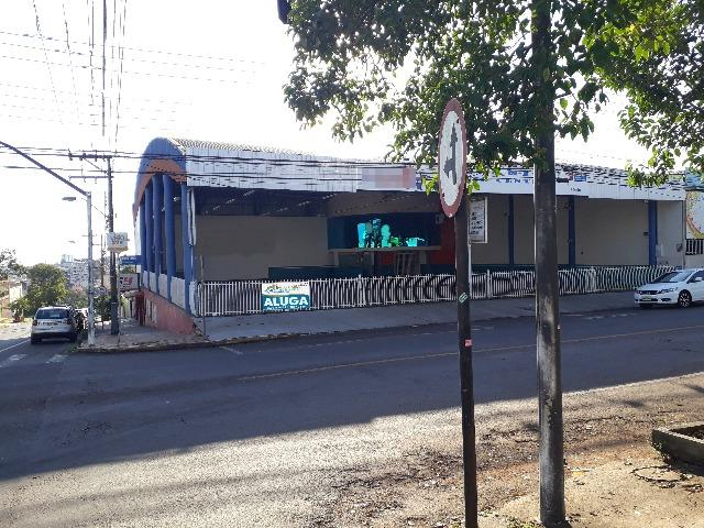 Alugo Sala Comercial No Ciro Nardi
