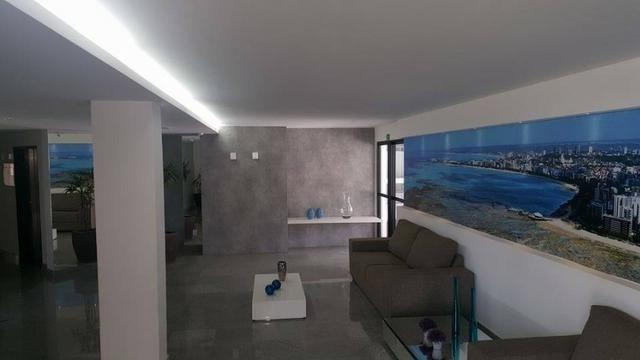 2 quartos nascente e com linda vista pro mar