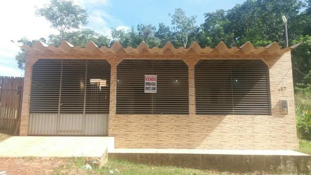 Casa Portal da Amazônia 150 mil