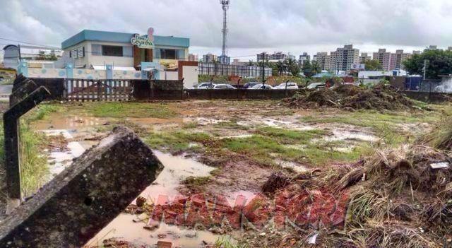 Aluga-se Terreno no Bairro Jardins 1260 m² - Foto 8