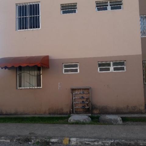 Apartamento no condomínio Nelson Monteiro