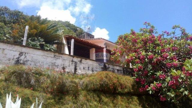 Casa residencial à venda, Ponta das Pedras, Goiana - Foto 7