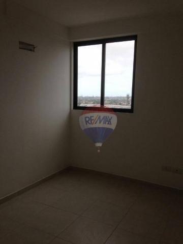 Apartamento 3 qts - Arruda - Andar Alto - Foto 13