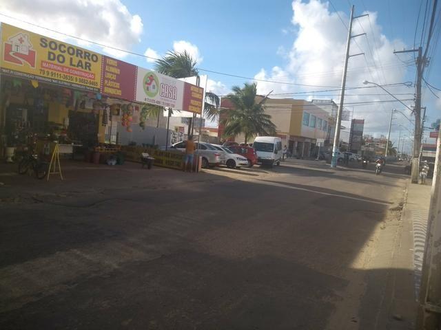 Vendo ponto comercial na avenida da Aruana