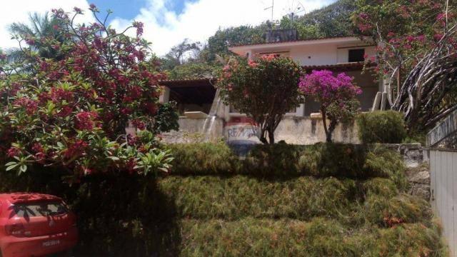 Casa residencial à venda, Ponta das Pedras, Goiana - Foto 5