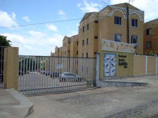Excelente Apartamento em Cidade Satélite