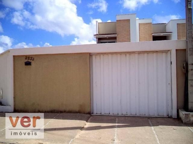Casa residencial à venda, Luzardo Viana, Maracanaú.