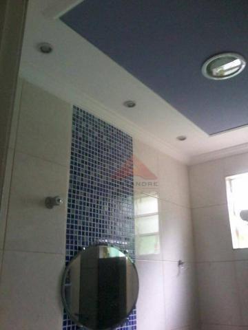 Casa com 3 dormitórios à venda, 109 m² por r$ 320.000,00 - vila maria - são josé dos campo - Foto 3