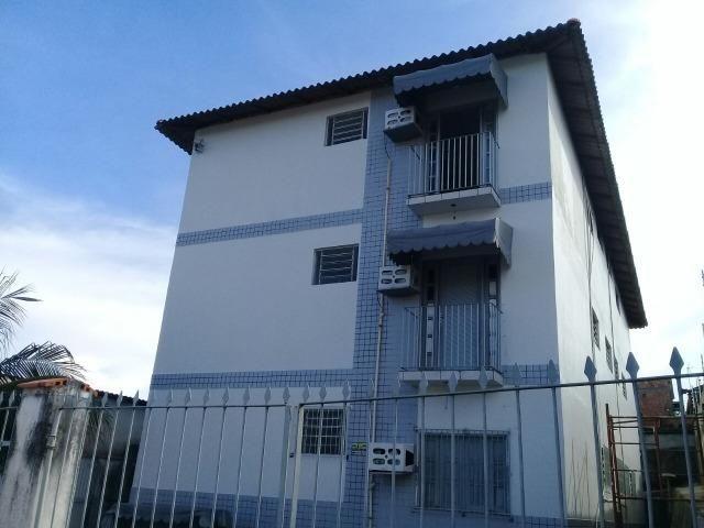 Apartamento 2 quartos no Conjunto Japiinlãndia aceita financiamento