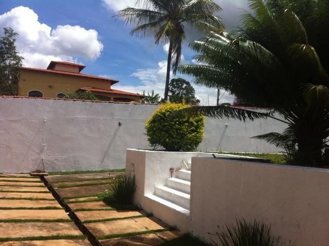 Samuel Pereira oferece: Casa Sobradinho Setor de Mansões 4 quartos sendo 2 suites 795 m² - Foto 20
