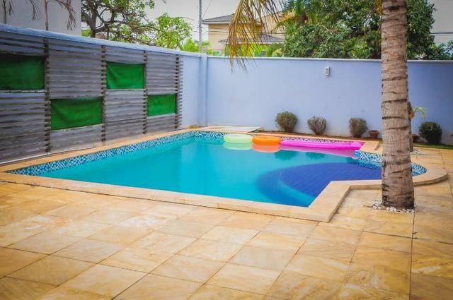Sobrado Condomínio Horizontal, Jardins Mônaco, 4 suítes, Aparecida de Goiânia, - Foto 10