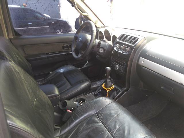 Nissan XTerra 04/05
