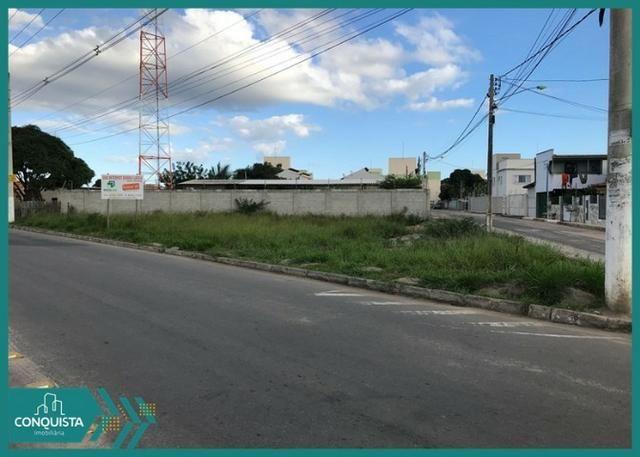 Lote de 484m2 no Bairro Planalto - Foto 2