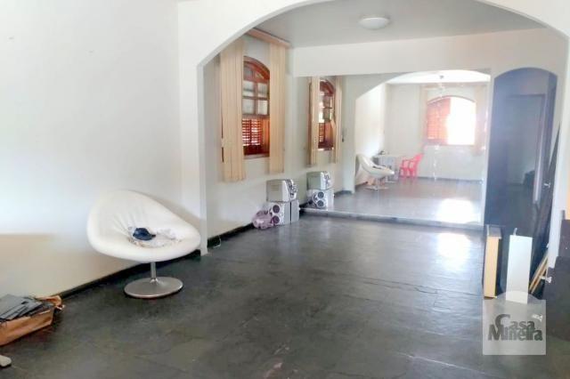 Casa à venda com 3 dormitórios em Nova cachoeirinha, Belo horizonte cod:237773