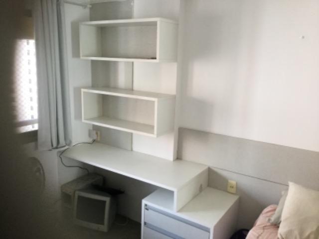Apartamento 3 suítes Meireles - Foto 11