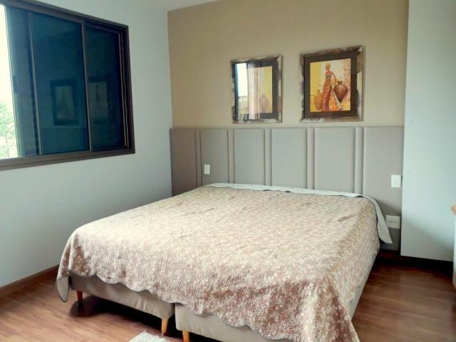 Apartamento 4 quartos à venda, 4 quartos, 4 vagas, serra - belo horizonte/mg - Foto 10