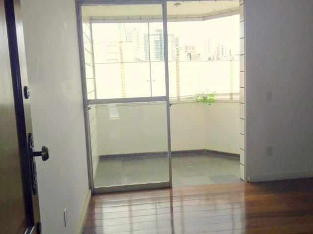 Apartamento 3 quartos à venda, 3 quartos, 2 vagas, buritis - belo horizonte/mg - Foto 3