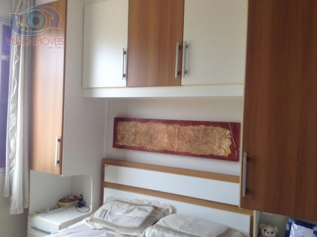 Apartamento à venda com 2 dormitórios em Jardim da penha, Vitória cod:1359 - Foto 10