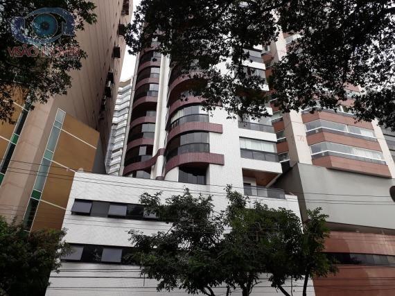Apartamento à venda com 4 dormitórios em Santa helena, Vitória cod:1572 - Foto 2